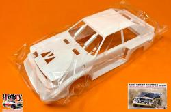 Spare Part Body - 1:24 Audi Quattro Sport S1 Group B