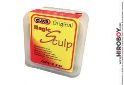 Magic Sculp Putty 250g