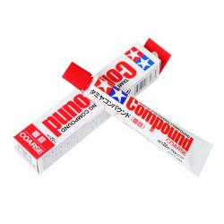 Tamiya COURSE Polishing Compound 22ml