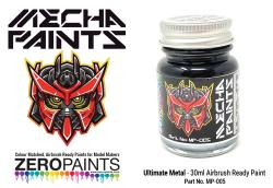 Ultimate Metal	 30ml - Mecha Paint