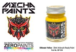 Ultimate Yellow	 30ml - Mecha Paint