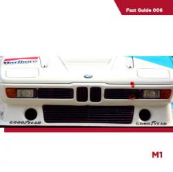 Ultra Detail Guides: BMW M1
