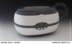 Ultrasonic Cleaner - VGT-2000