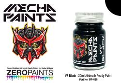 VF Black	 30ml - Mecha Paint