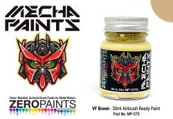 VF Brown	 30ml - Mecha Paint