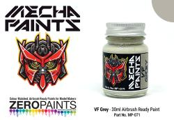 VF Grey	 30ml - Mecha Paint