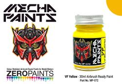 VF Yellow	 30ml - Mecha Paint