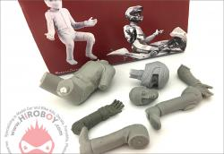 1:12 V Rossi Resin Figure (D) 2008