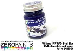 Williams F1 BMW FW24 Blue Paint 30ml