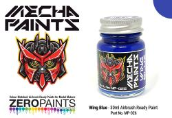 Wing Blue	 30ml - Mecha Paint