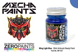 Wing Light Blue	 30ml - Mecha Paint
