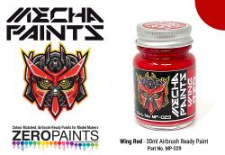 Wing Red	 30ml - Mecha Paint