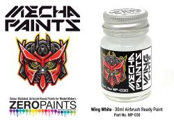 Wing White	 30ml - Mecha Paint