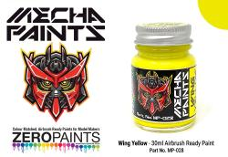 Wing Yellow	 30ml - Mecha Paint