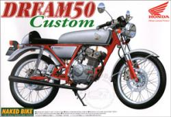 1:12 Honda Dream 50 Custom