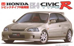 1:24 Honda Civic Type R EK-9