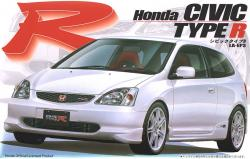 1:24 Honda Civic Type LA-EP3