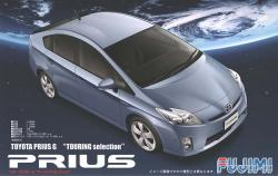 1:24 Toyota Prius G Touring Selection