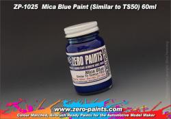 Mica Blue Paint (Similar to TS50) 60ml