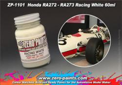 Honda RA272 - RA273 Racing White Paint 60ml