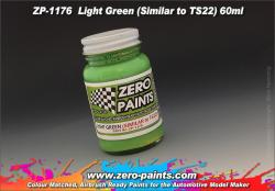 Light Green Paint (Similar to TS22) 60ml