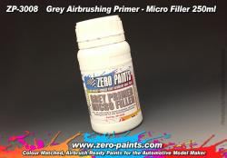 Grey Filler Primer 250ml for Airbrushing