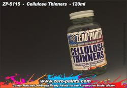 120ml Cellulose Thinners