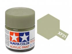 Tamiya Acrylic Mini XF-21 Sky - 10ml Jar