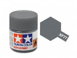 Tamiya Acrylic Mini  XF-77 IJN Grey Sasebo - 10ml Jar