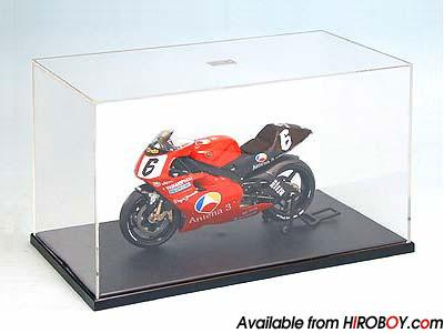 1:12 Display Cases 'D' -  73005