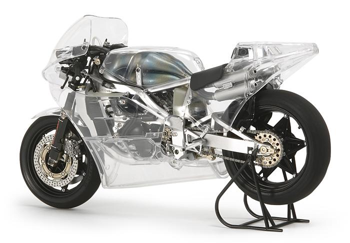 1:12 Honda NSR500 '84 (Full-View Version) 14126