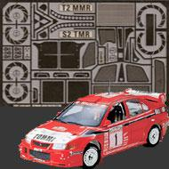 1:24 Mitsubishi Lancer Evo Photoetched Set #3010