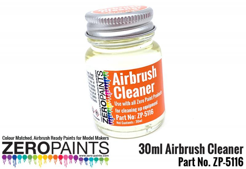 30ml Airbrush Cleaner