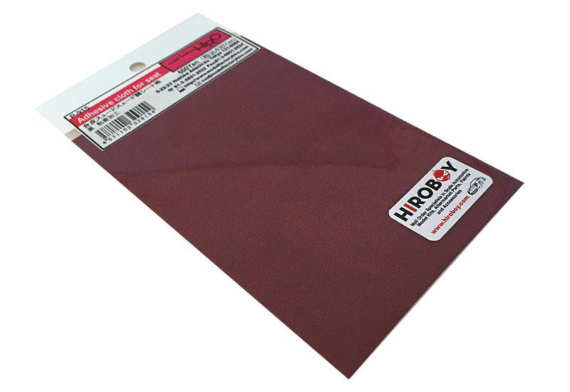 Adhesive cloth for seats Wine - P915