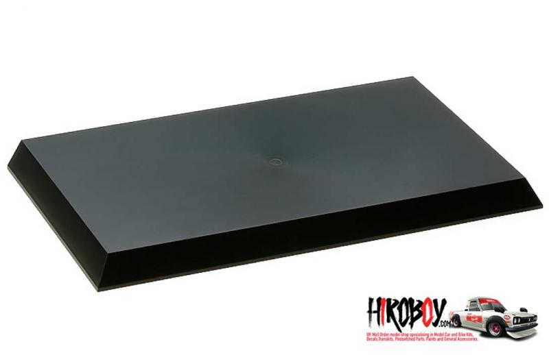 Display Base 300x160mm Tamiya 73021
