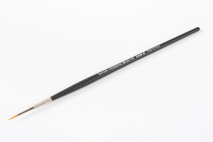 High Finish Pointed Brush (Fine) 87049