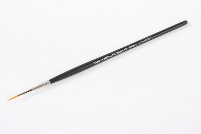High Finish Pointed Brush (Small) 87050