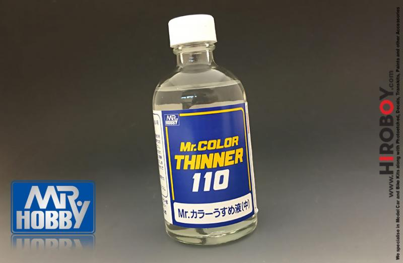Mr Color Thinners 110ml