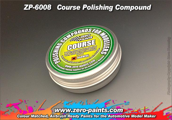 Polishing Compound COURSE 75g