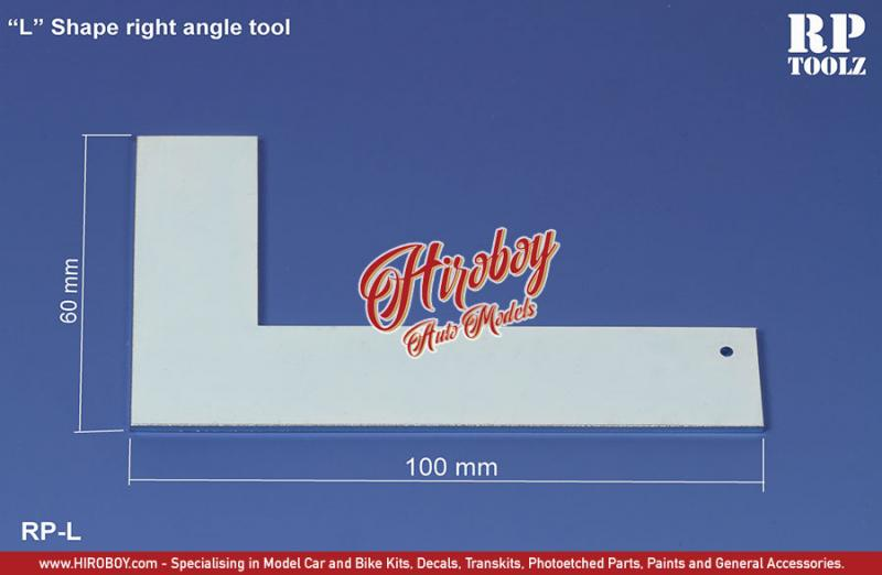 Right Angle Tool - L