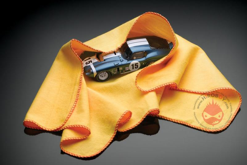 Show and Shine Polishing Cloth #1101