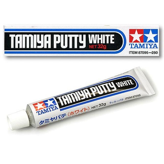 Tamiya White Putty 32g