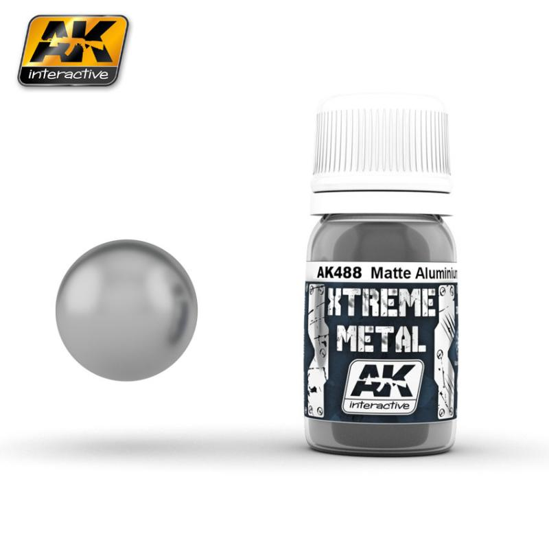 Xtreme Metal Stainless Steel