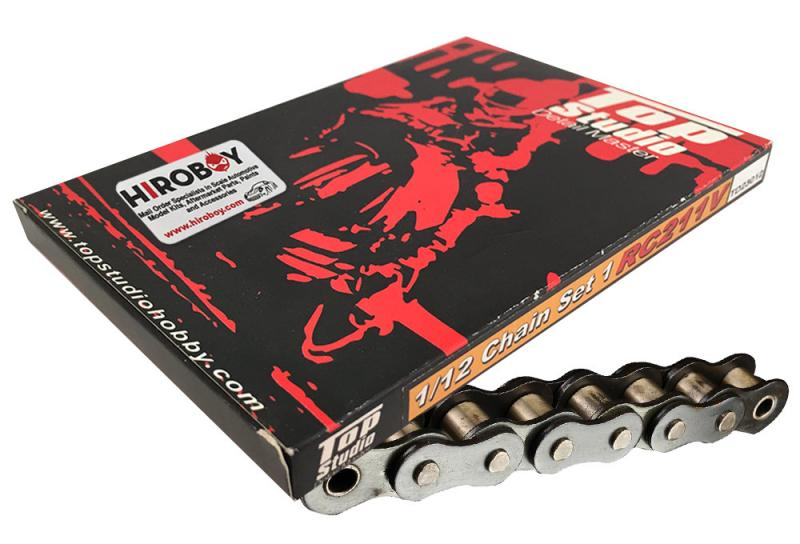 1:12 Chain Set for Honda RC211V