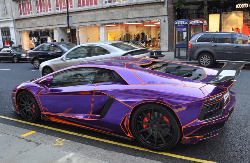 1 24 Lamborghini Aventador Lp700 4 Nasser Edition Decals