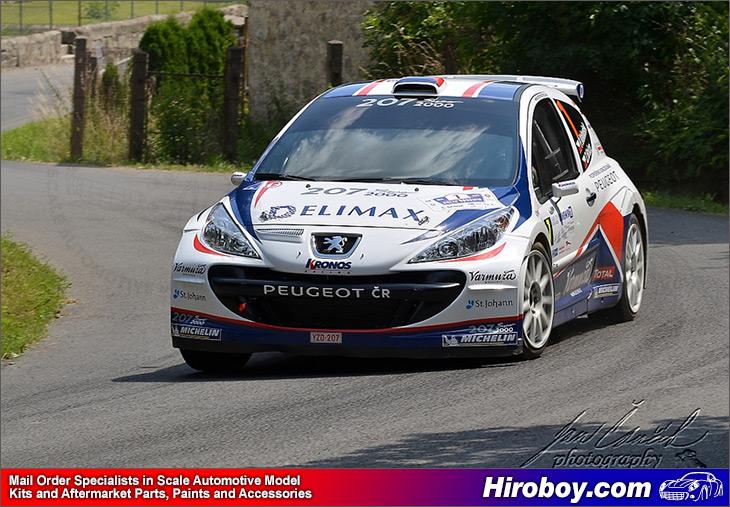 1//10 Touring Car Decalcomania Set JTCC JACCS Honda 1997-Tamiya Schumacher
