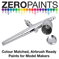 Zero Paints at Hiroboy.com